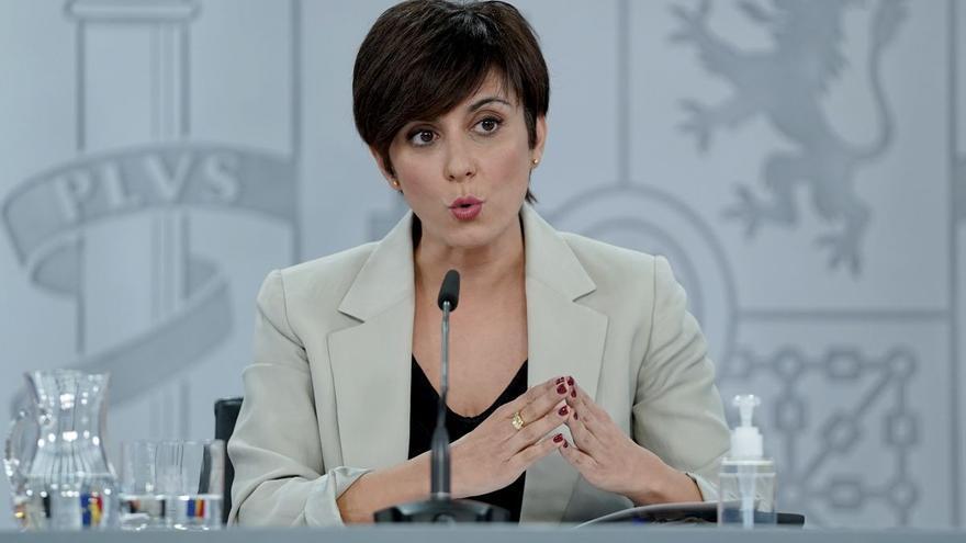 Moncloa asume que Díaz lidere el diálogo sobre la reforma laboral pero exige que participe el PSOE