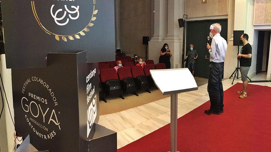 El festival de cinema de la Cerdanya s'impulsa com a classificatori per als Goya