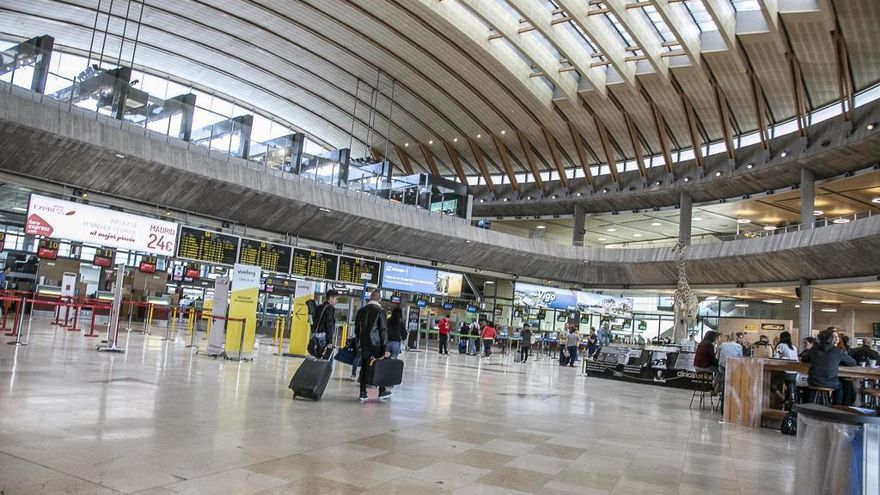 Descartan que la pasajera fallecida en un vuelo de Caracas fuera una mula
