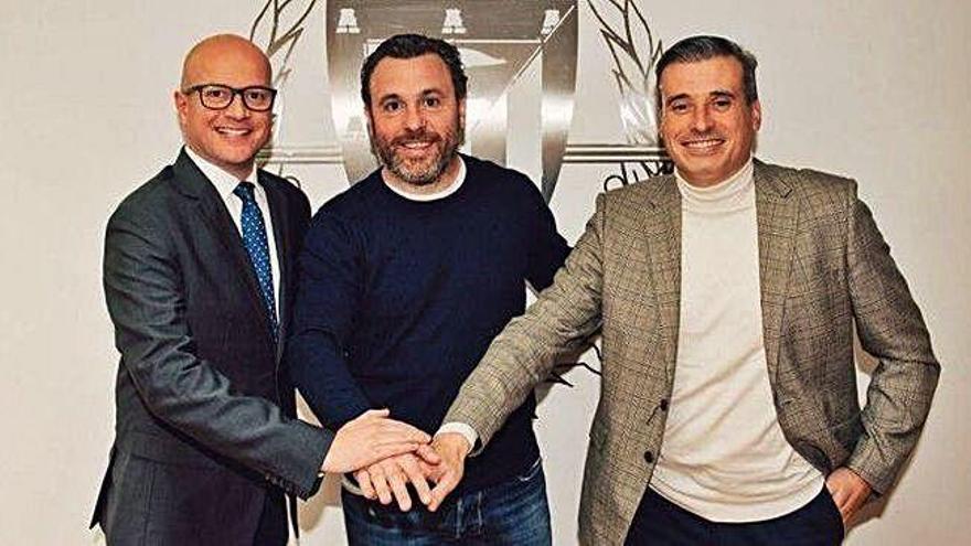 Sergio González seguirá entrenando al Real Valladolid hasta el 2022