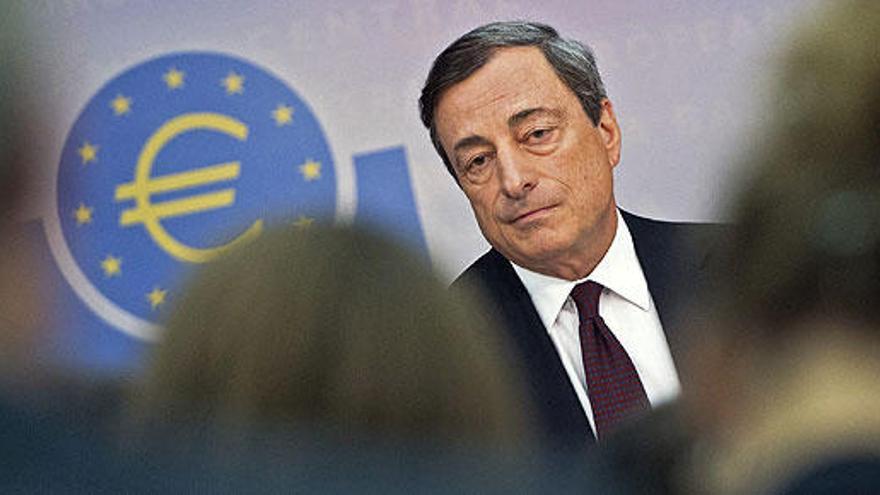 ¿Por qué ha decidido el BCE comprar deuda pública?
