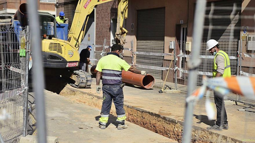 Cartagena amplía sus centros de formación especializados
