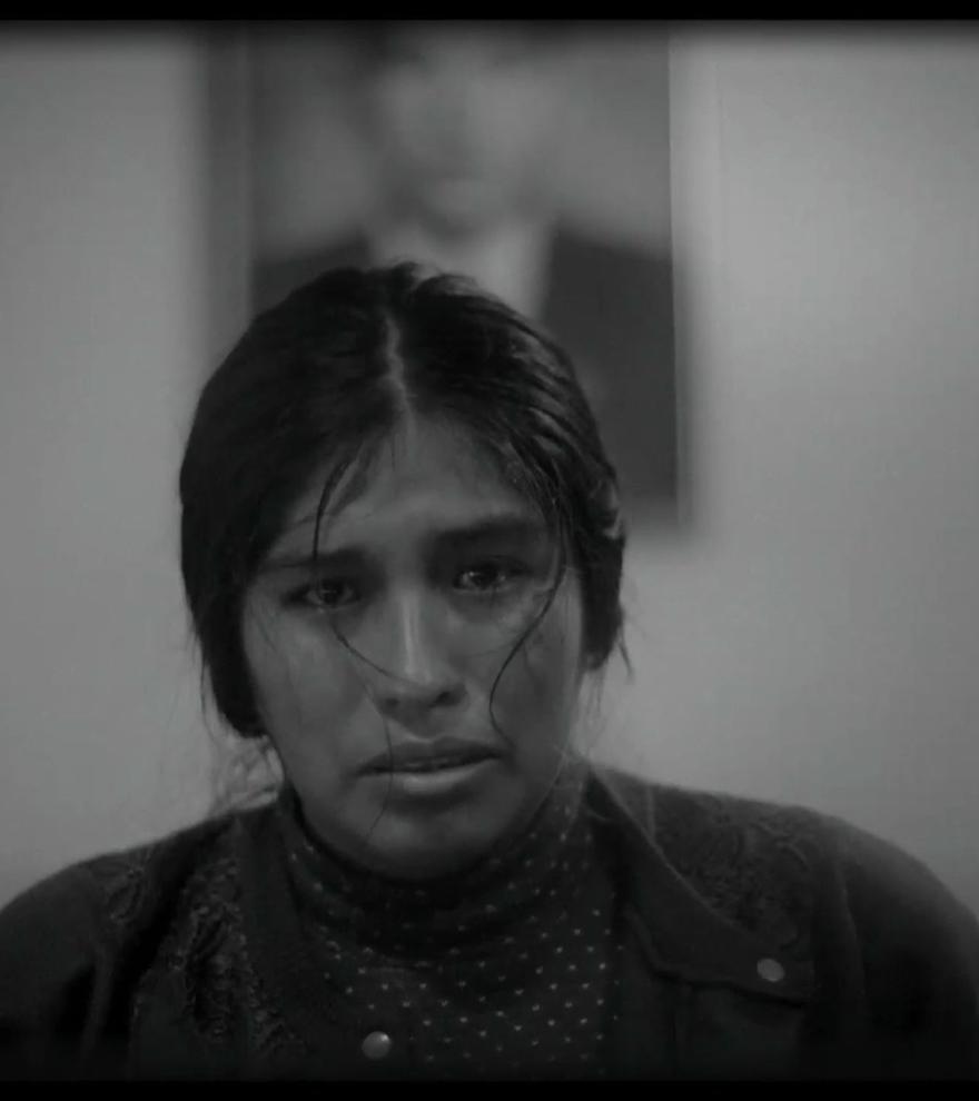 Este es el listado de películas que optan al Goya a la mejor película iberoamericana