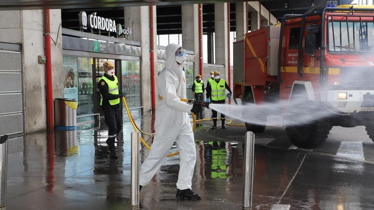 6 meses de pandemia del coronavirus en Córdoba