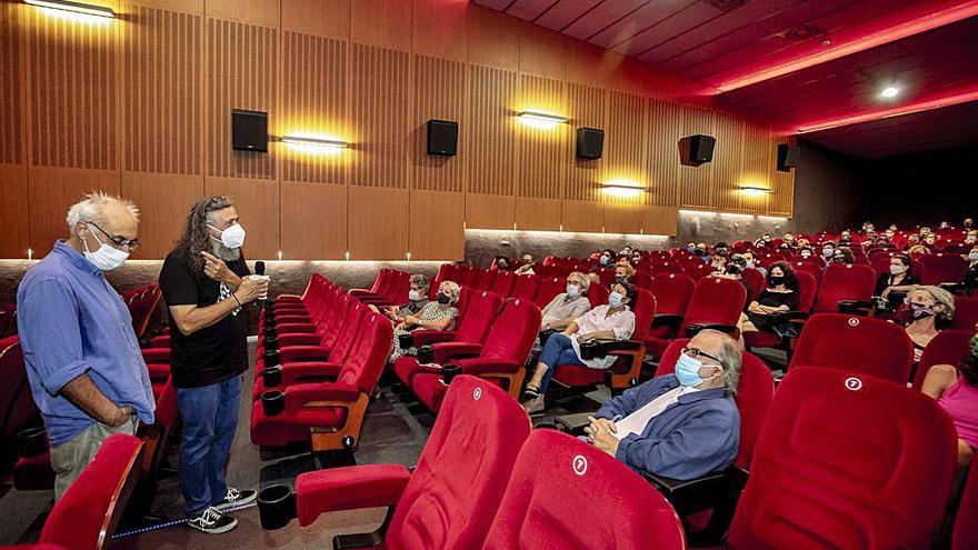Max y Toni Bestard, dos esperados y aplaudidos estrenos de la cartelera