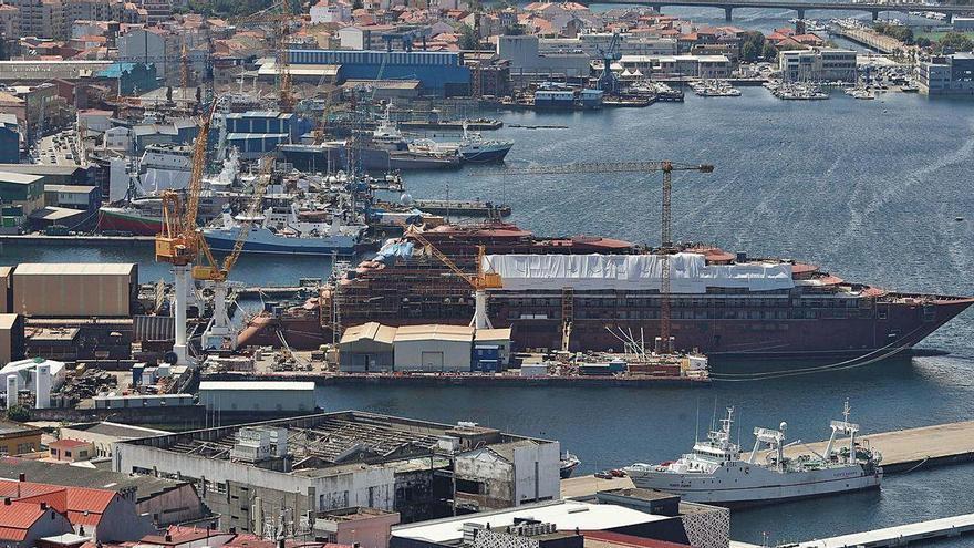 """Barreras alcanzará su pico de actividad en 11 años con los cruceros de Ritz: """"Está decidido"""""""