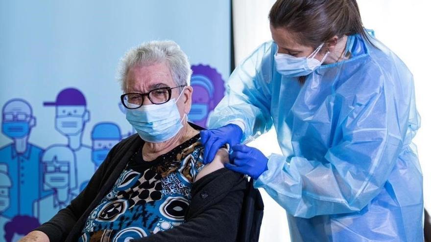 De la vacuna a la inmunidad, el camino ya ha empezado