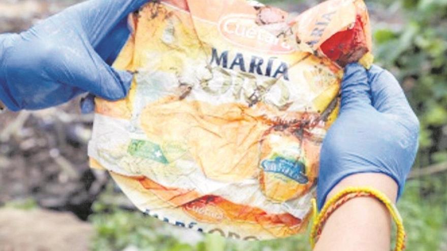 Nuevas rutas del plástico 'sucio' español hacia Asia