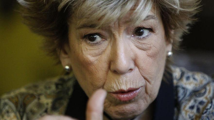 """Pilar Urbano: """"Castro pensaba que la Infanta era la eminencia gris de Nóos"""""""