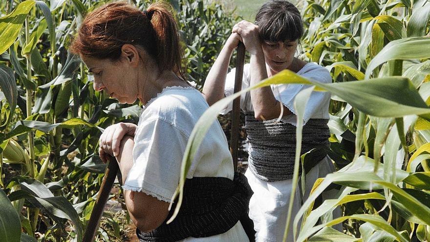 """Cineuropa trae a Galicia """"Nación"""", la última película de Margarita Ledo"""