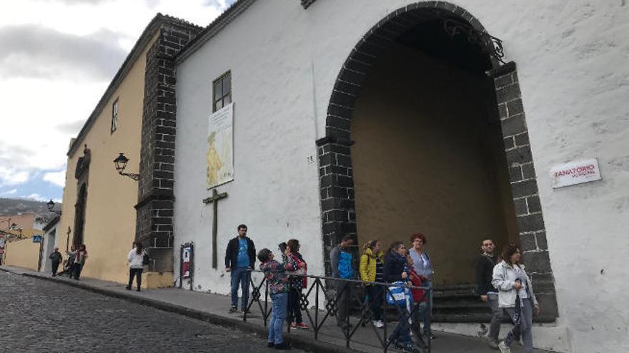 El Escorial de Canarias