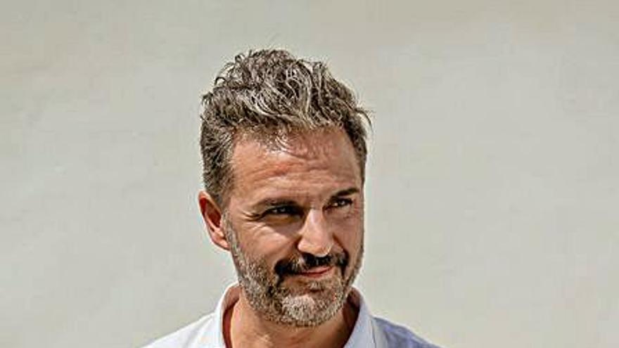 Santi Taura protagoniza 'Vora Mar amb Rosa Blanca'