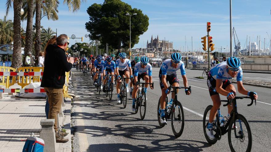 La Challenge Ciclista a Mallorca se aplaza por las nuevas restricciones del Govern