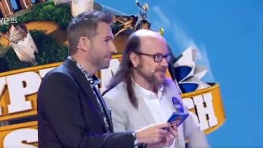 RTVE promete alegrar el verano con el concurso 'Typical Spanish'