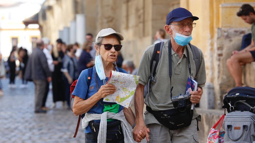 Córdoba rozará el lleno en el puente turístico de Todos los Santos