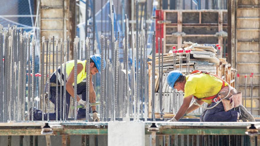 Promotores y expertos descartan una nueva «burbuja inmobiliaria» en Alicante