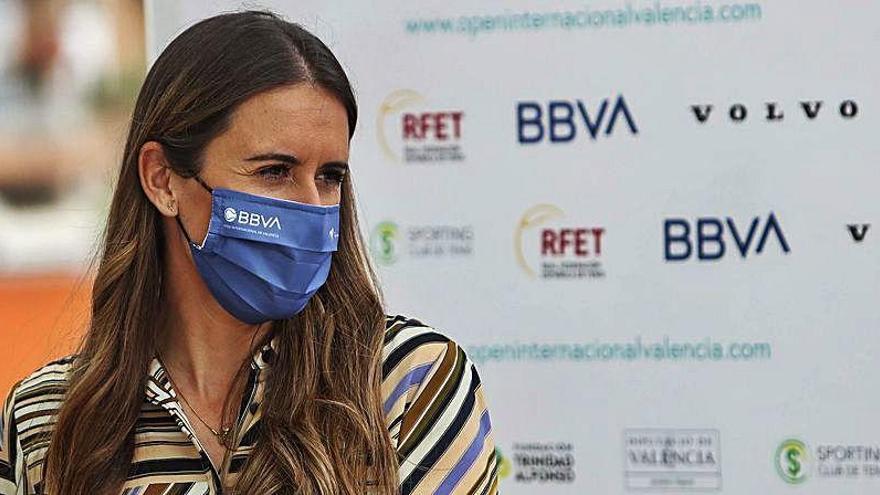 El BBVA Open Internacional de València más ecológico