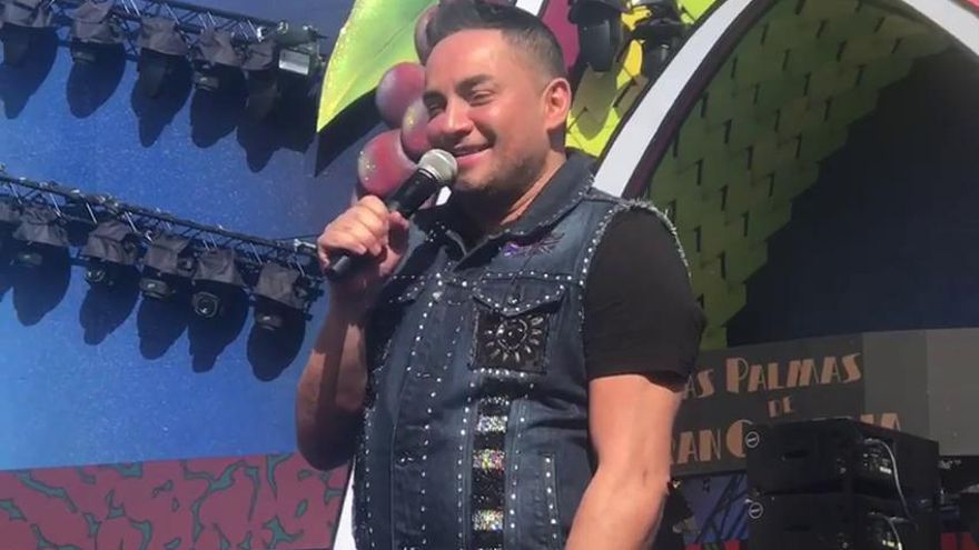 Manny Manuel, internado para resolver su problema de alcoholismo