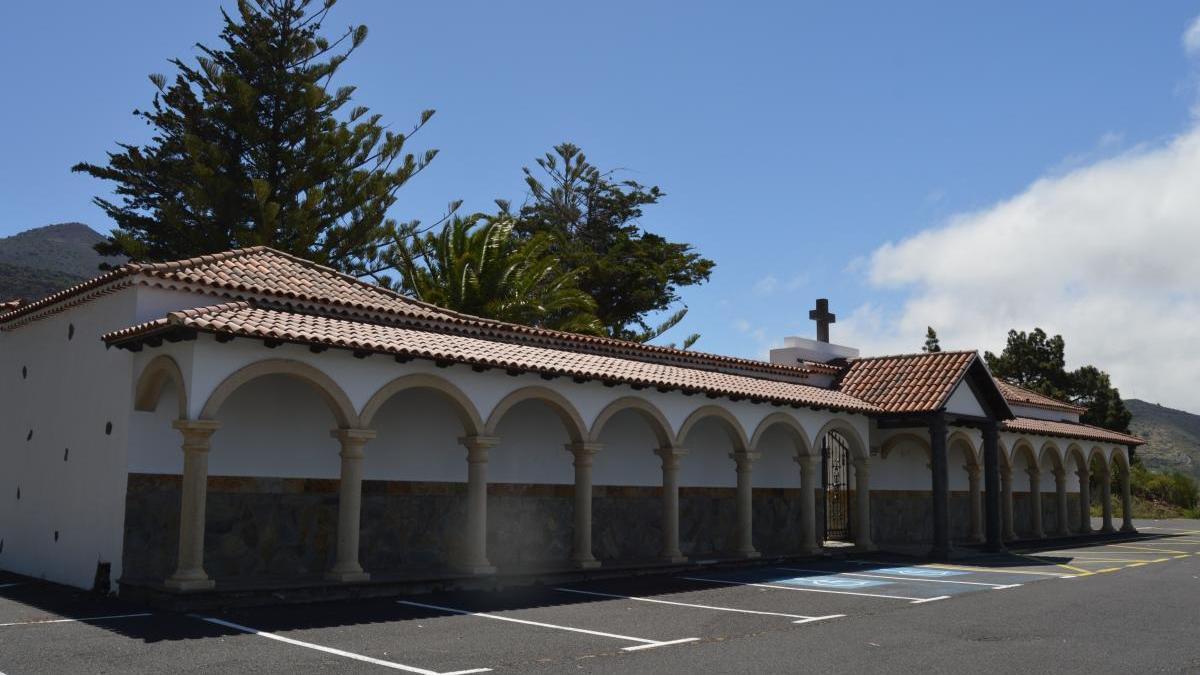 El Ayuntamiento amplía el horario de los cementerios por el Día de los Difuntos para garantizar las visitas escalonadas