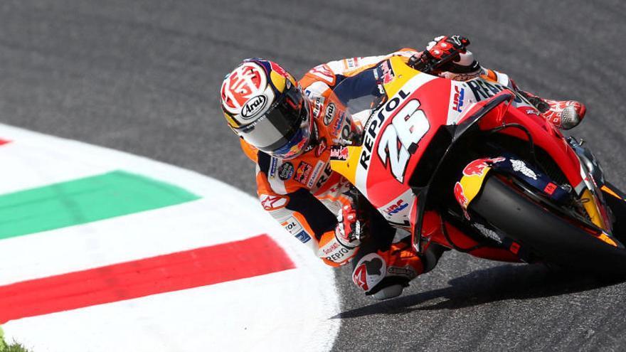 Dani Pedrosa no seguirà a Honda el 2019