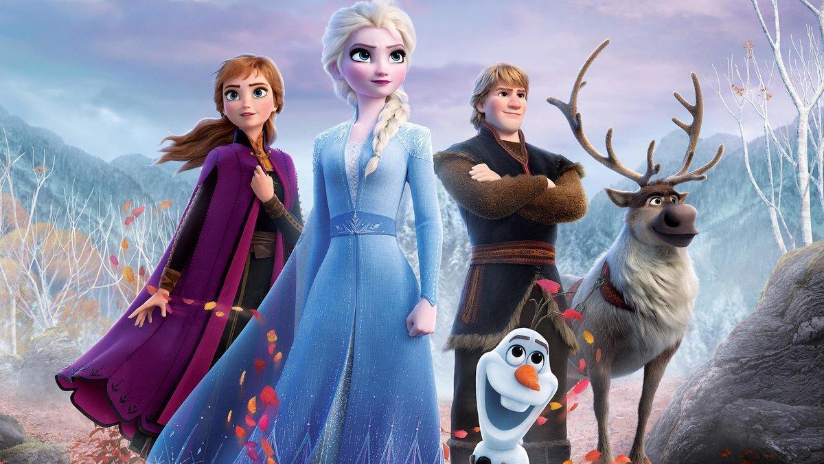 'Frozen 2': cinco razones por las que nos fascinan Elsa y Anna