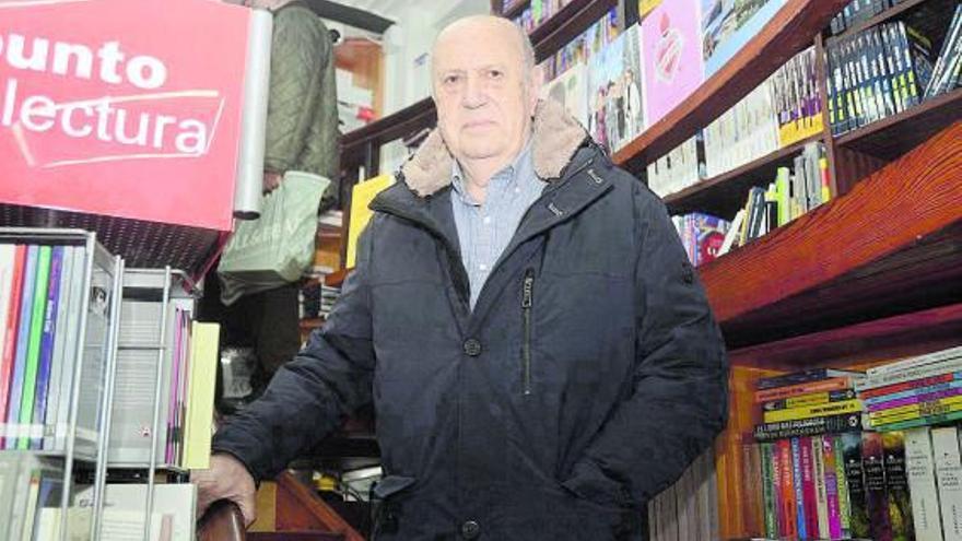 Ferrín repetirá como candidato al Nobel en representación de la literatura gallega