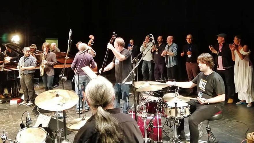 Alicante vuelve a celebrar el Día Internacional del Jazz