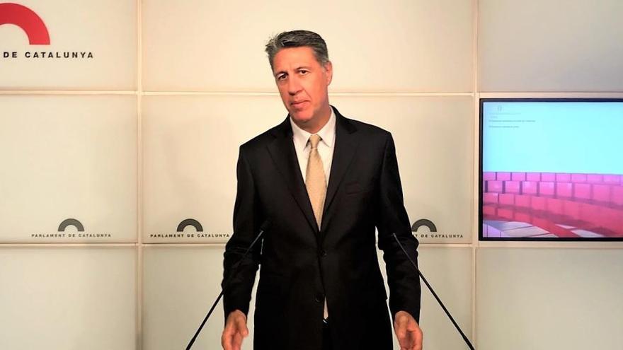 García Albiol presidirá el Comité de Alcaldes del PP