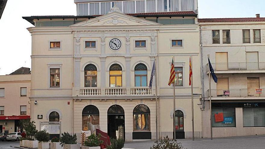 Una avería informática bloquea el sistema del Ayuntamiento de Tavernes