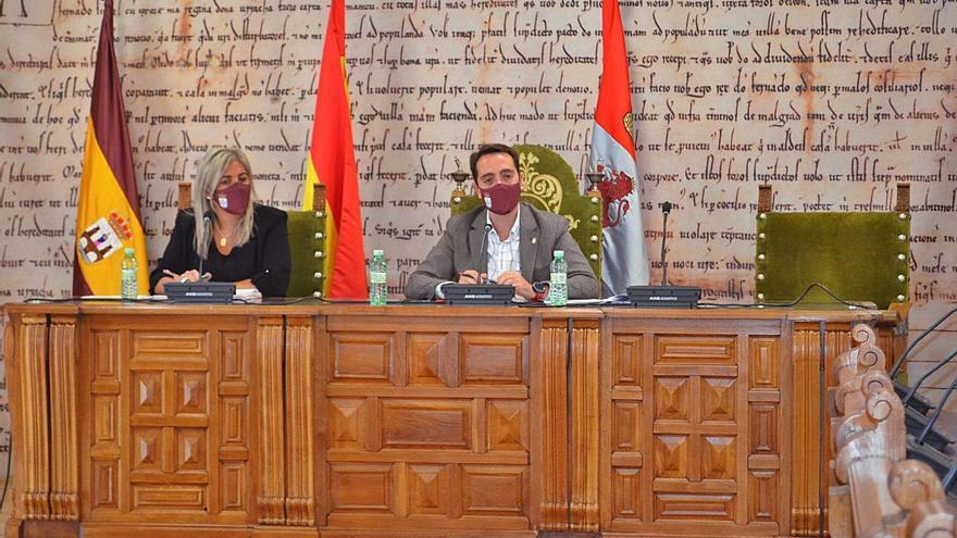 El Ayuntamiento de Benavente activará beneficios fiscales  al no lograr aprobación del plan BenActiva