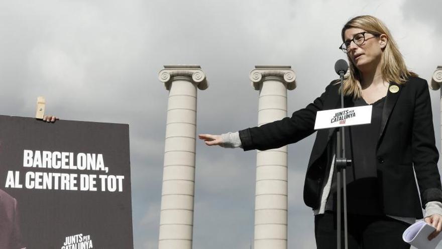 """Israel tacha de """"vergüenza"""" que Artadi cite a Ana Frank"""