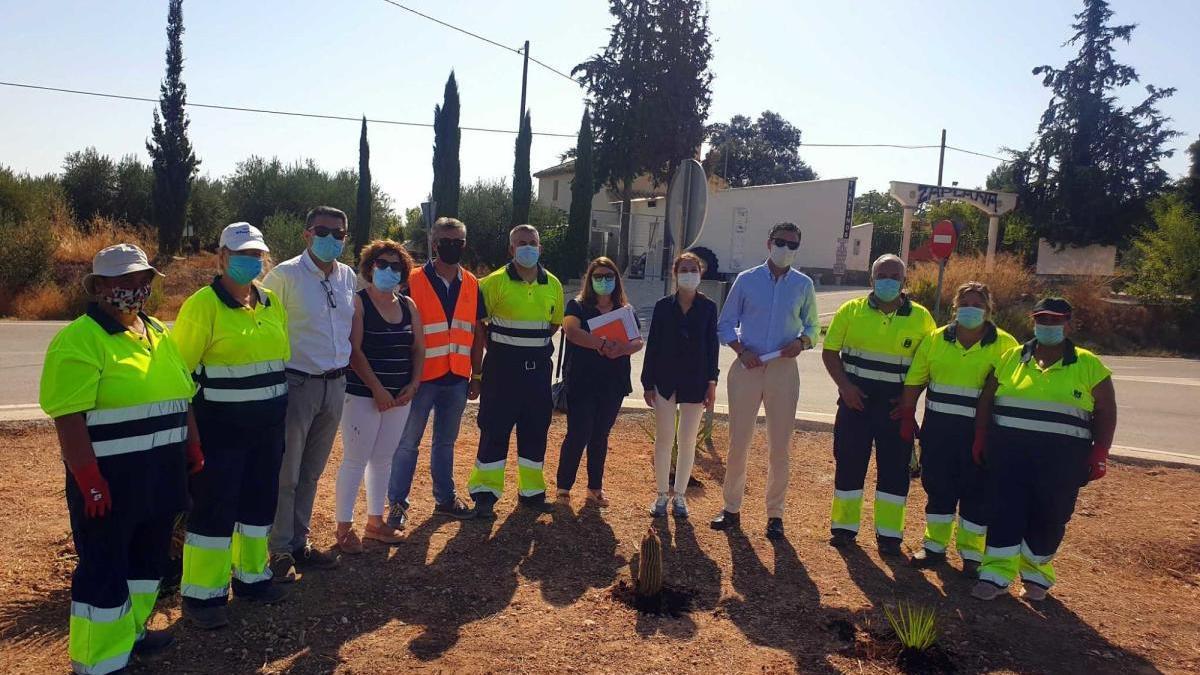 El Ayuntamiento de Caravaca pone en marcha un programa de empleo público
