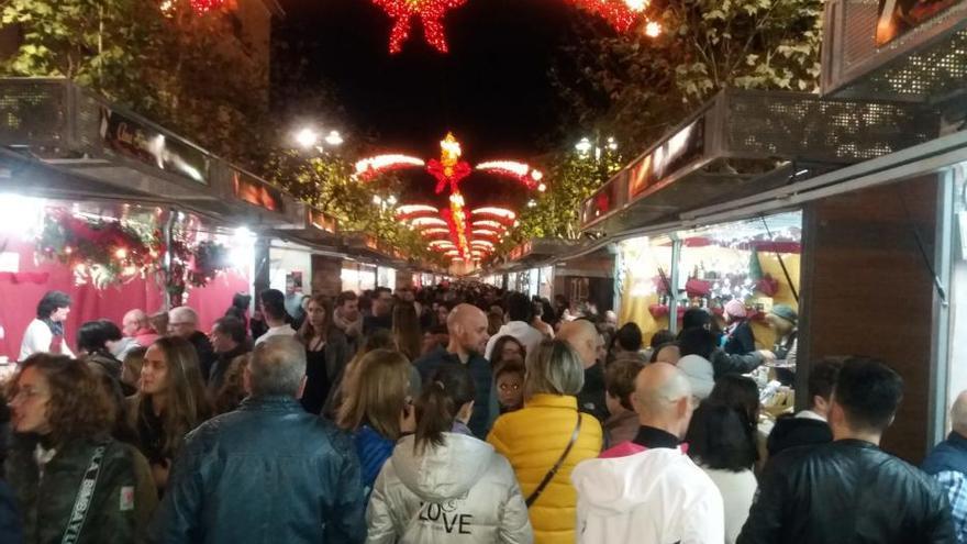 La XII Feria de Navidad de Xixona tendrá lugar de manera virtual