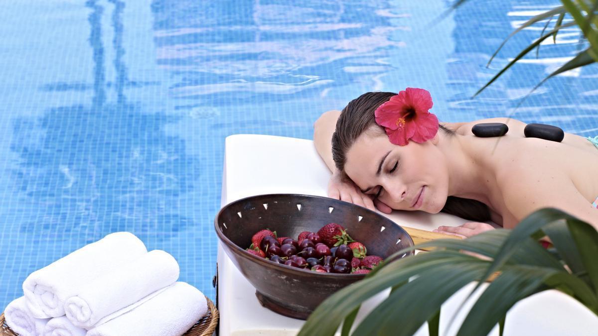 Sandos Monaco es un hotel pensado para el bienestar de los adultos.
