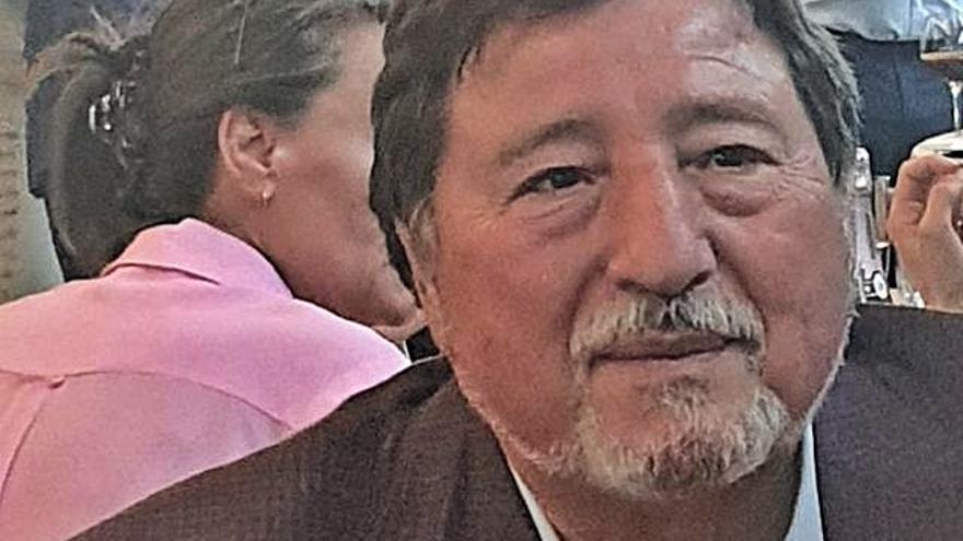 Un español-gallego-mexicano bueno y generoso