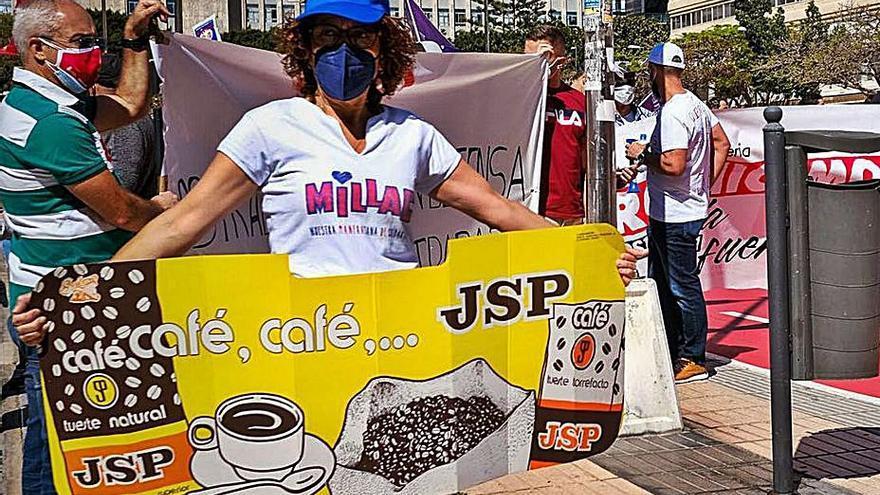 El Gobierno canario valora aprobar un fondo de rescate para salvar JSP