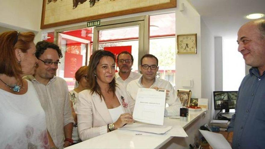 Antonio Ruiz exige un proceso de primarias donde no se inflen los censos para alterar el resultado