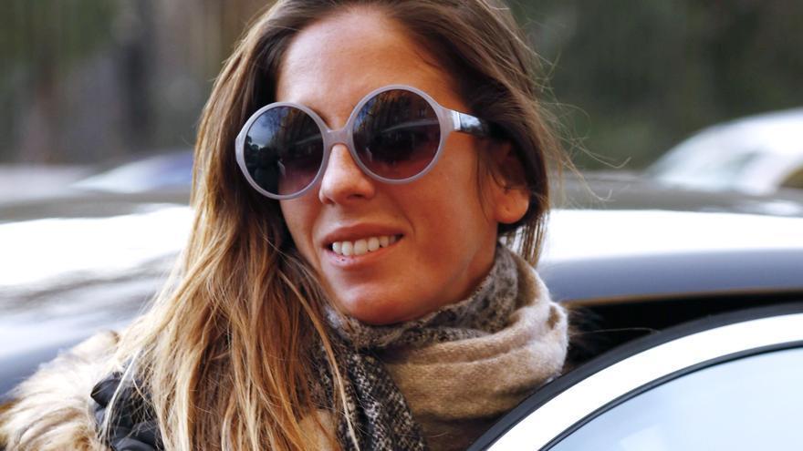 Anabel Pantoja se repite el test de embarazo y sale de dudas: no está embarazada