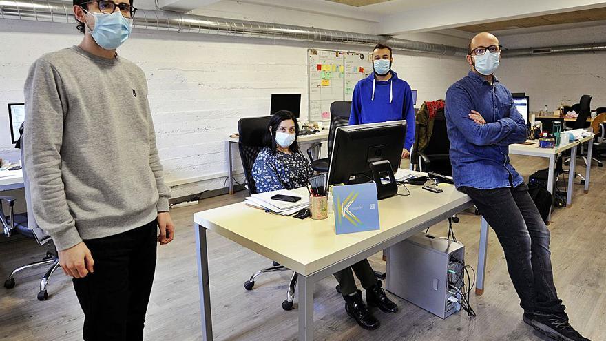 La pandemia obliga a cambiar el mostrador