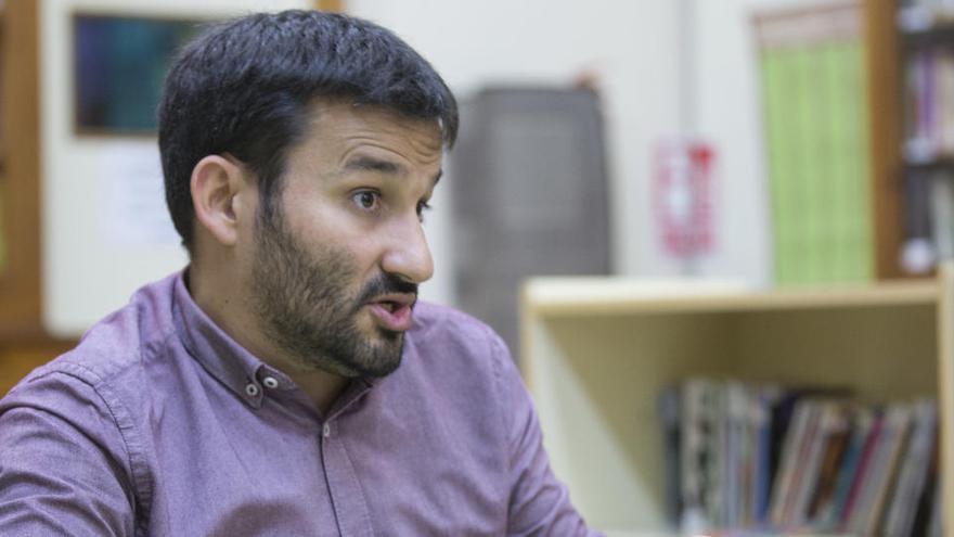 Vicent Marzà admite que es legítimo tener miedo y aboga por la pedagogía con las familias para la vuelta a clase