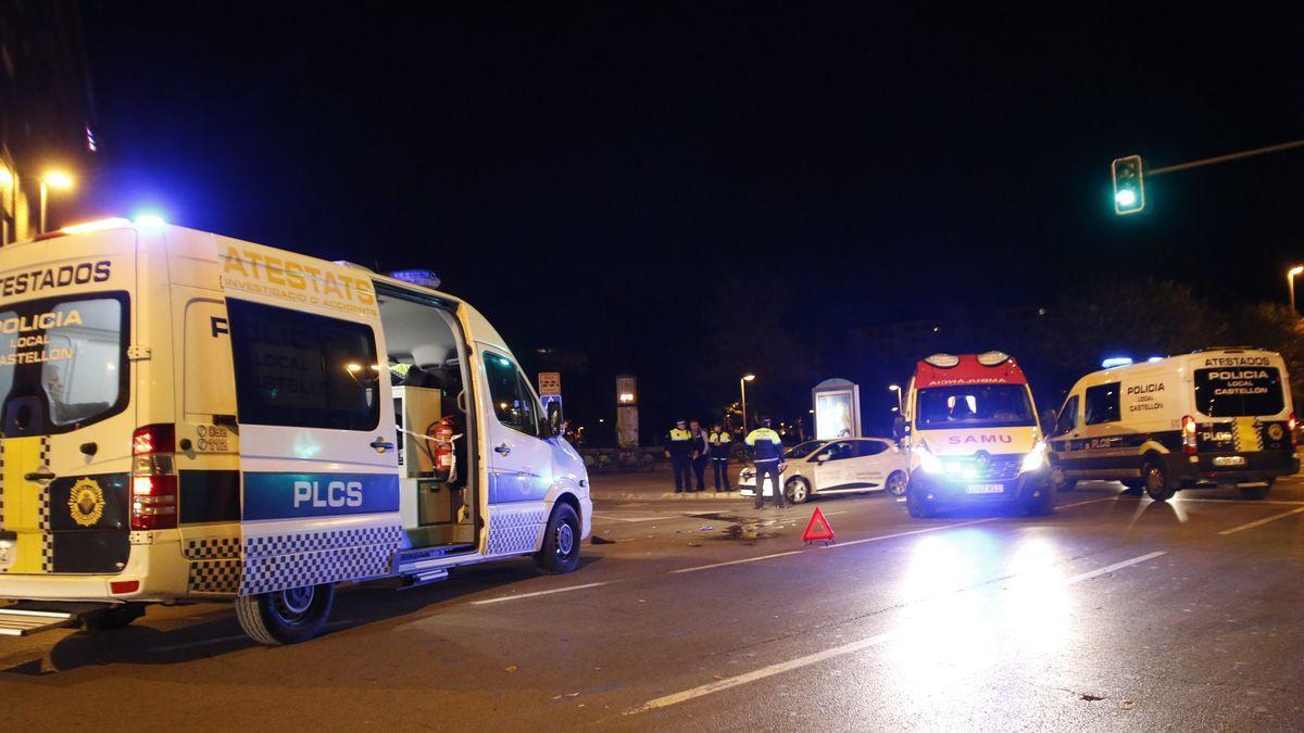 La Policía Local fue la primera en acudir al lugar, aunque es la Policía Nacional la que se ha hecho cargo de la investigación.