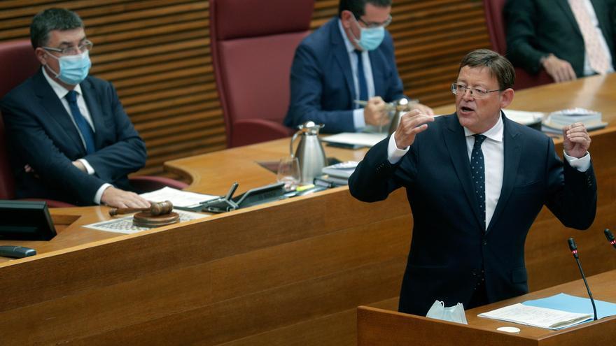 Unidos contra el efecto capitalidad de Madrid, divididos en materia de impuestos