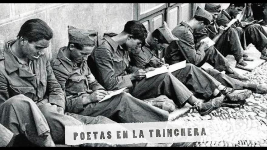 Los versos que abrazaron la República contra el fascismo