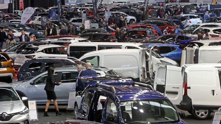 Todo lo que necesitas saber sobre el Salón del Automóvil de Vigo