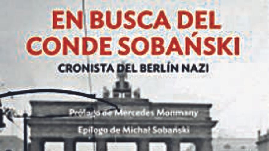 Tras los pasos del conde Sobanski