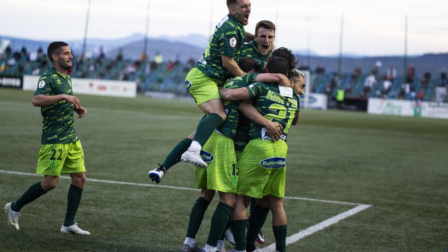 El Mallorca se medirá al Guijuelo en primera ronda de Copa del Rey
