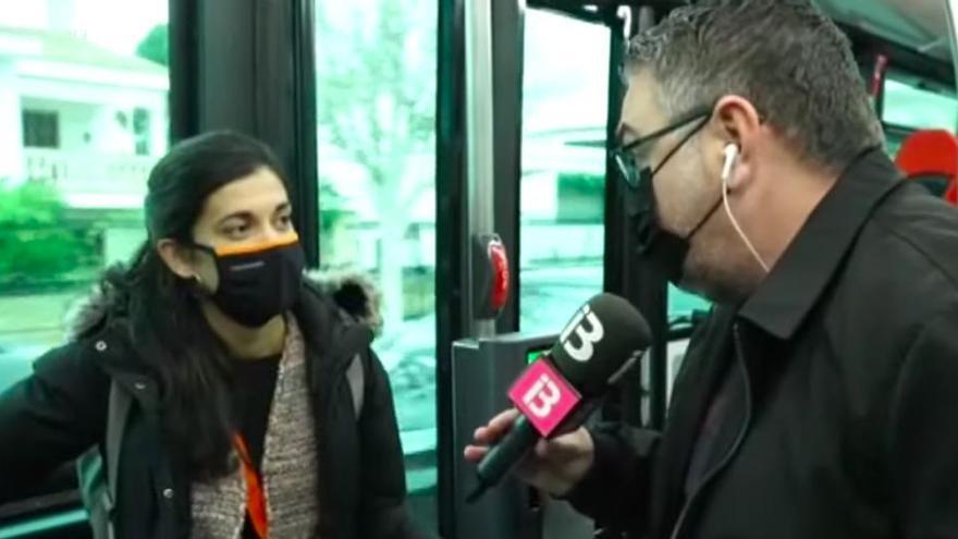 Mallorca weiht neues Bussystem ein