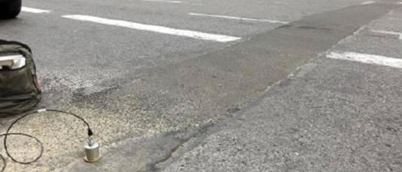 La Politècnica culpa de los temblores de Barón de Càrcer a las vibraciones en el forjado del parking