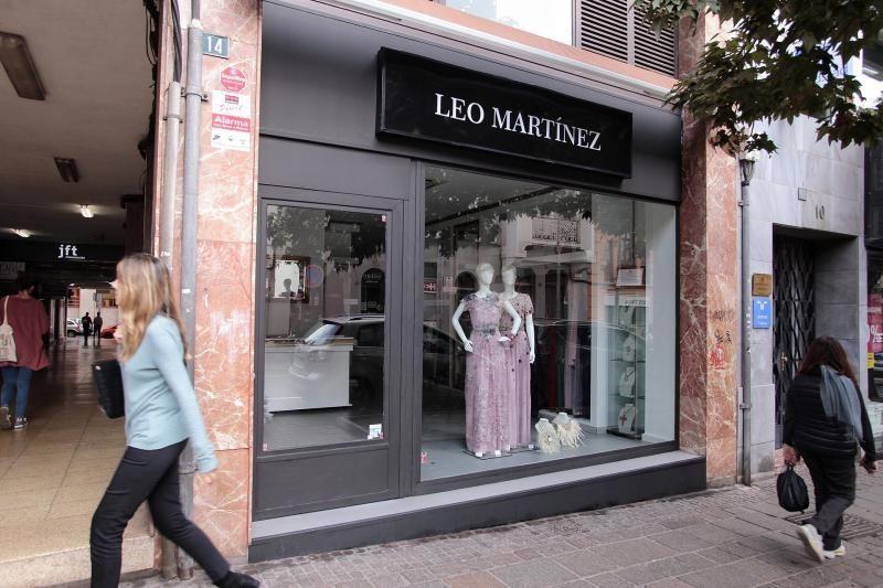 Tienda de Leo Martínez