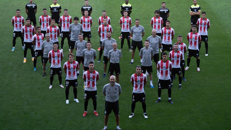 El Zamora, al asalto del estadio de Balaídos